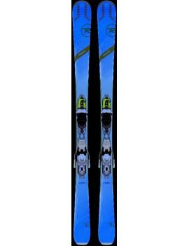PACK SKI ROSSIGNOL EXPERIENCE 74 W/XP W 10 W/B 2020   Troc Sport